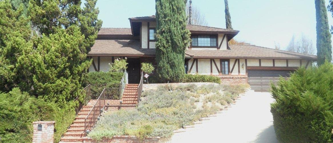 8732 Wheatland Ave.  Sun Valley   Sold!