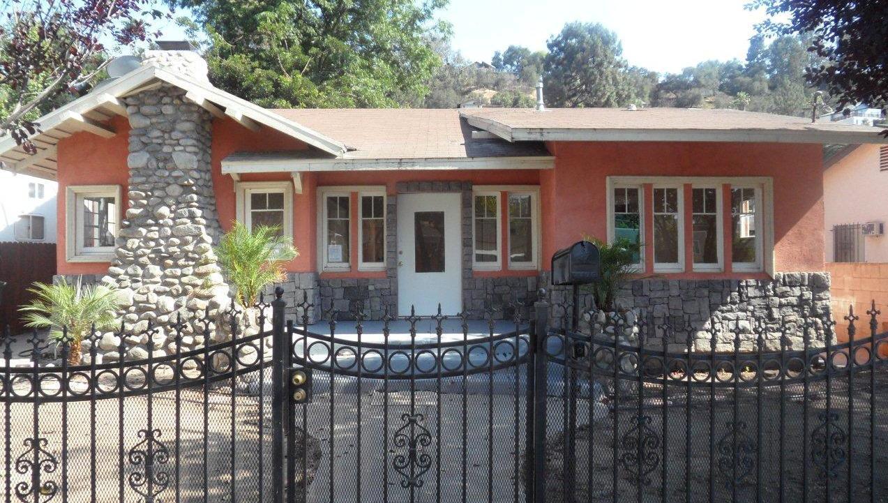 1406 Hepner Ave. Eagle Rock, CA 90041
