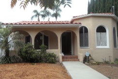 3416 Division St. 90065  Los Angeles  SOLD! OVER ASKING