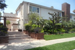 910 19th St #101 Santa Monica     SOLD! OVER ASKING